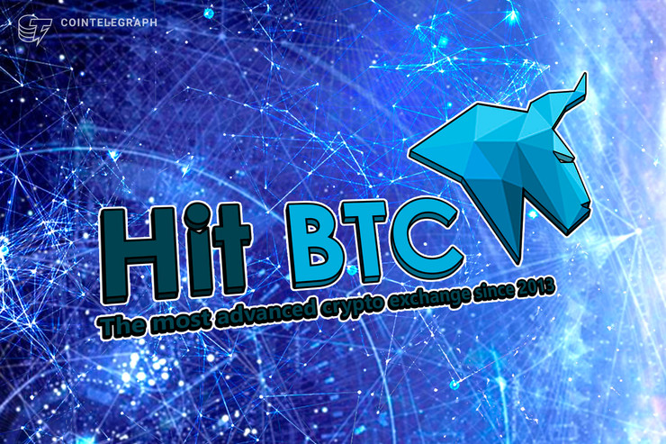 HitBTC Onboards CureCoin as Part of COVID-19 Initiative