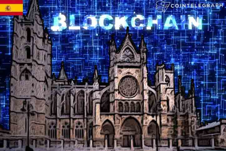 Bitcoin y Blockchain rugen en la Universidad de León