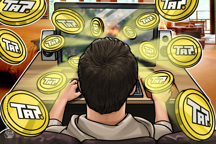 Startup Developing A Universal Currency For Gamers Is Announcing Its Pending Patent