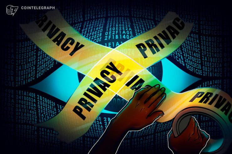 Riconquistare la fiducia degli utenti con privacy e blockchain