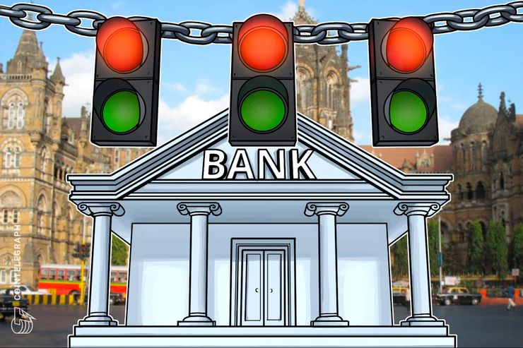 Major Indian Bank Threatens to Close Accounts of Users Transacting in Crypto: Report