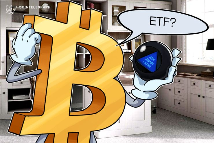 USA,SEC,ETF,Bitcoin Regulations News