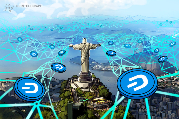 Dash Sees 100% Rise in Commercial Payments Through Latin American Partnerships