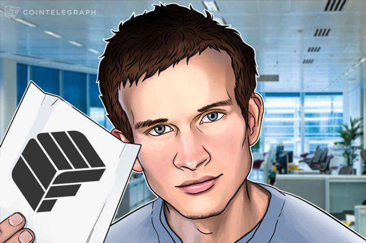Vitalik Buterin asesorará al nuevo 'Community Fund de Ethereum' para patrocinar la infraestructura ETH