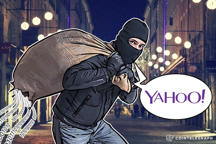 Yahoo Hacked, Information on Over 500 Million Accounts Compromised