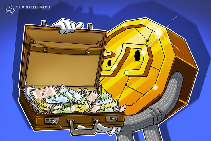 Euro-Stablecoin: Der ultimative Wachstumsbeschleuniger für Krypto-Kredite