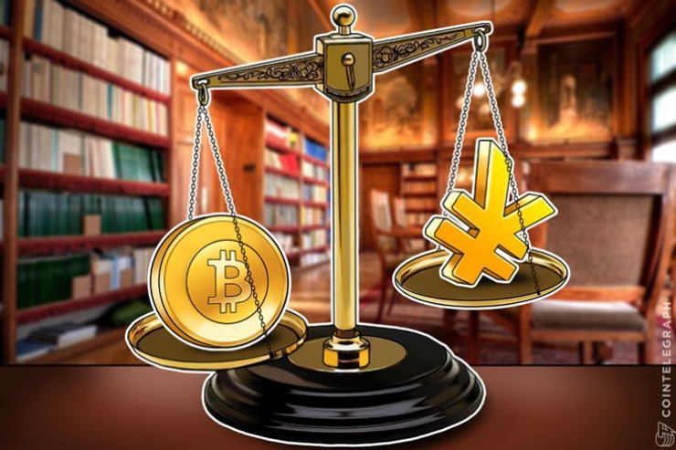 Chinese Might be Able to Trade Bitcoin Again Soon | Cointelegraph