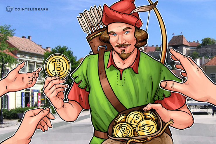 Robinhood App Raises $363 Mln To Expand Its Zero-Fee Crypto Trading Platform US-Wide
