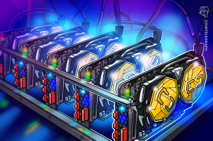 Abkhazia to Build Large Crypto Mining Farm, President Says