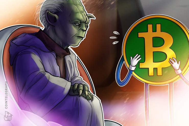 Bitcoin Cash: Kann sich BCH nach dem Millionen-Hack wieder erholen?