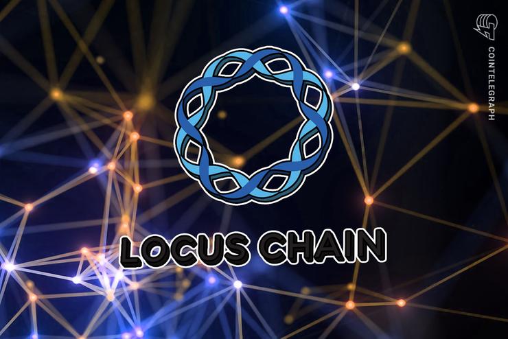 Locus Chain, Harbinger of the Credit Revolution