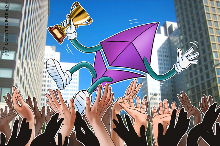 Ethereum Price Hits New All-Time High Led by South Korea, Ripple & Litecoin Surge