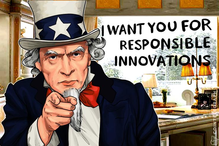 US to Weaken Regulations for Digital Currencies, Blockchain by 2017