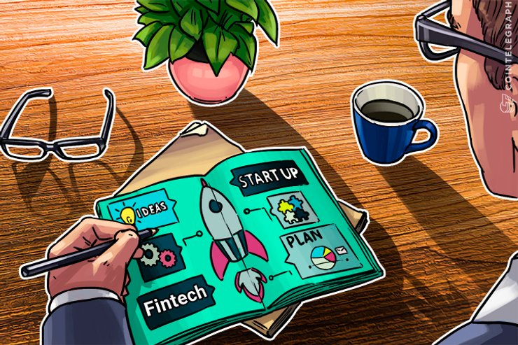 Top Seven Fintech Startups to Follow | Cointelegraph