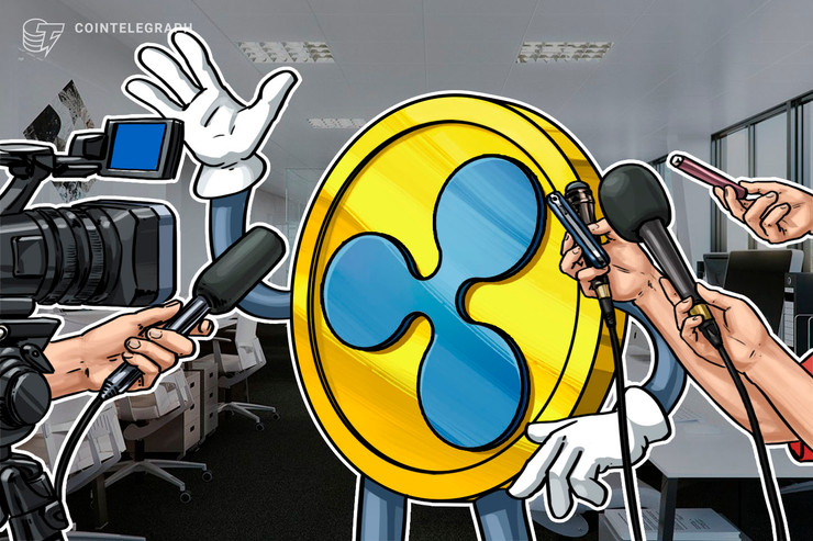 Ripple Exec: Blockchain, Crypto Will Have a Role in US Tech Independence