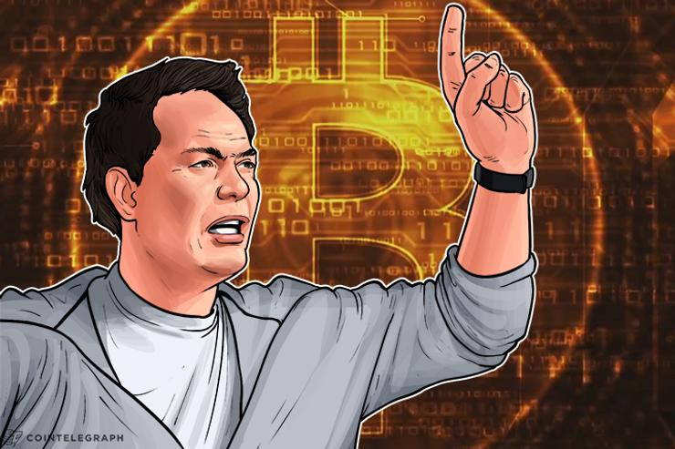 Jihan Wu, Roger Ver asistirá a Beijing para revelar los misterios chinos del Bitcoin