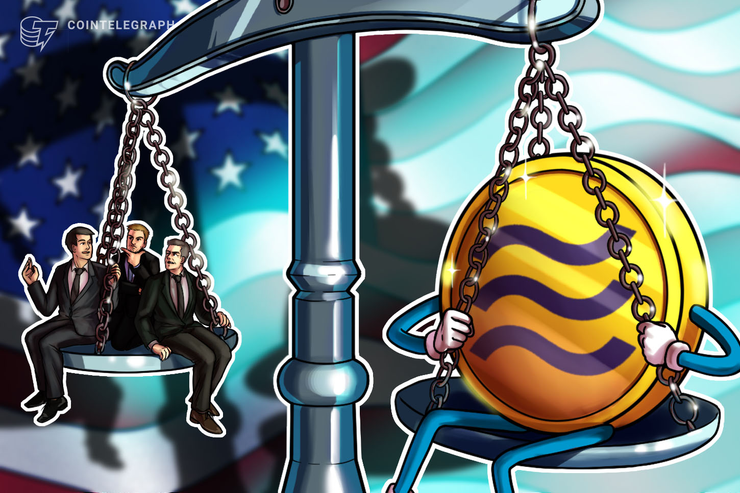 Facebook Hires New Lobbyists for Libra Stablecoin Project