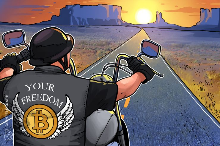 Major American Magazine Time Column Reports About Bitcoin's Liberating Potential