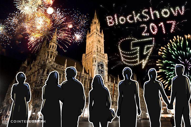 Cointelegraph Srbija u Minhenu na Blockshow Europe 2017