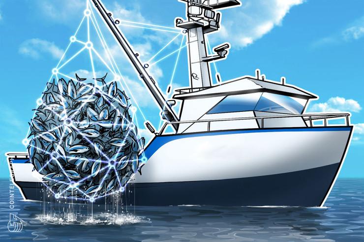 Norveçli Balıkçılar da Blockchain Dedi