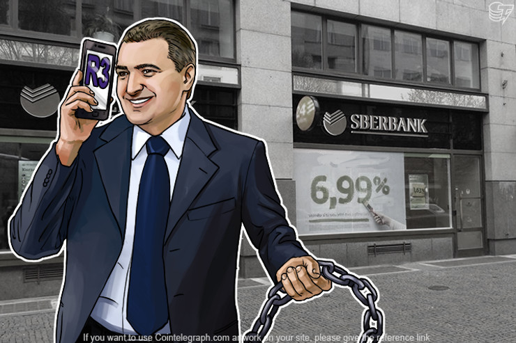 Russia's Biggest Bank Wants To Adopt Blockchain. Not Bitcoin