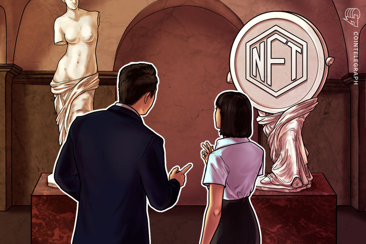 Nonfungible Tokens Could Change the Way We Own Things