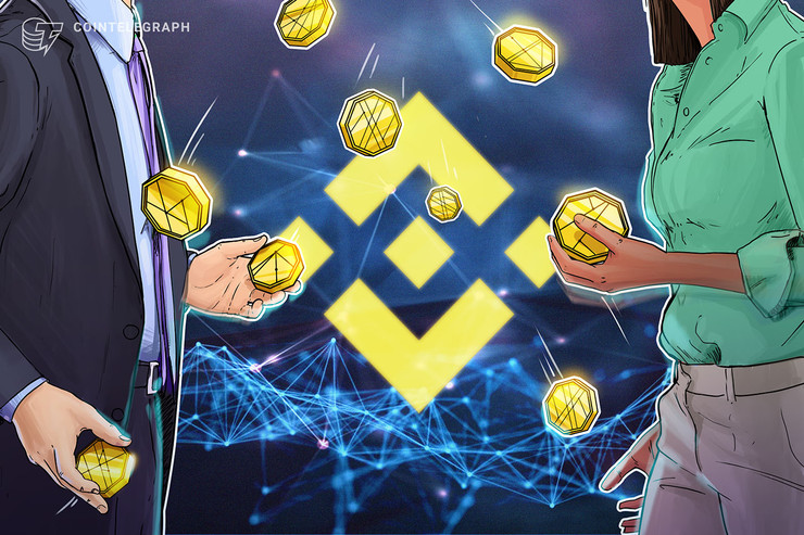 Binance Continues Global Push With Launch of P2P Trades for Rupee and Rupiah