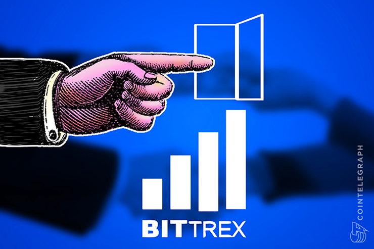 Bittrex Issues Official Statement About Bitcoin Gold, Warns Users