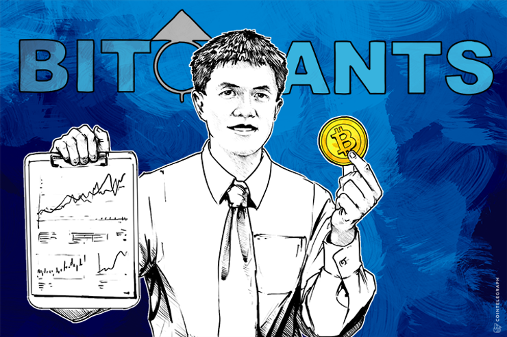 Bitquants Announces Global Virtual Crypto Trading Workshop