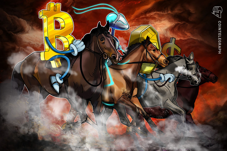 Bitcoin's Gut Check: The Time of Crisis as the Moment of Truth