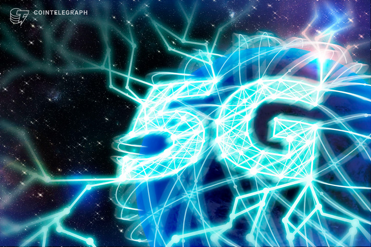 Blockchain and 5G: Greatest Promise Is to Transform the Developing World