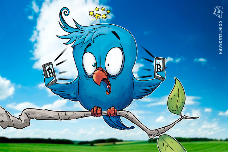 How Traders Can Use Twitter to Anticipate Bitcoin Price Moves, Volume