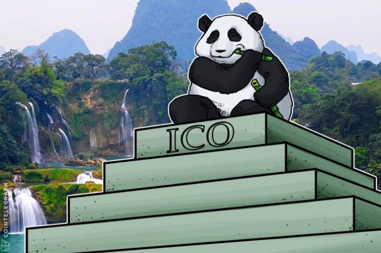 OmiseGo Unfazed by China's ICO Ban