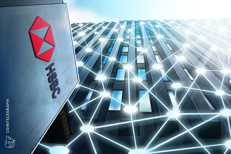 HSBC Completes First Blockchain Letter of Credit Transaction in Yuan