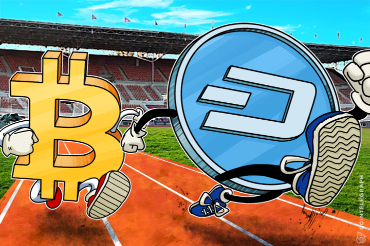 Dash Aims To Surpass Bitcoin And Become The Future of Money
