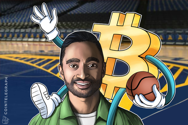Bitcoin is Ultimate Insurance Against Autocracy: Golden State Warriors NBA Team Owner