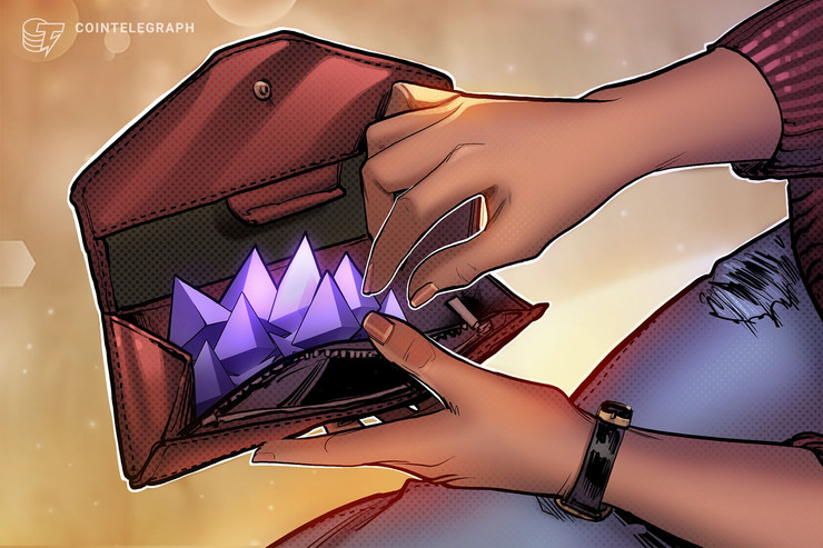 Ethereum wallets: A beginners guide to storing ETH