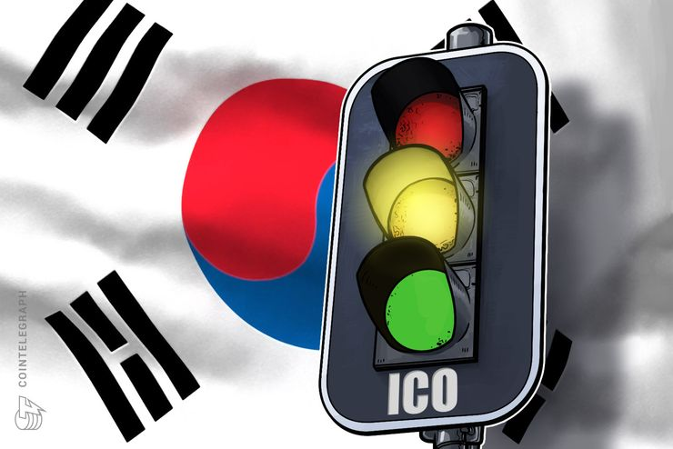 "Legislador de Partido Demócrata de Corea del Sur insta a autoridades a ""abrir el camino"" a ICOs"