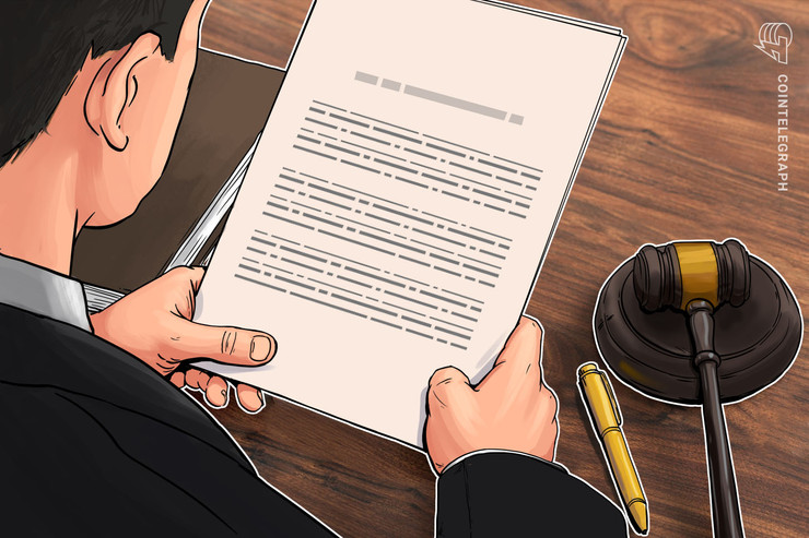 Former Investor Sues OneCoin Scheme, Seeks Class Action