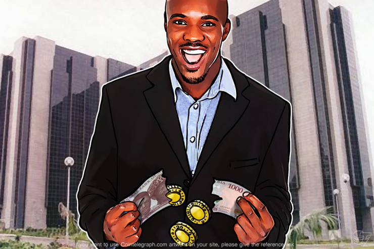 Central Bank Embargo Ushers In Sudden Bitcoin Awareness In Nigeria