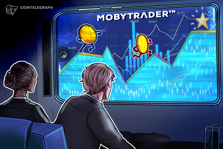 Mobile App Promises Easier, Better Crypto Options Trading Experience