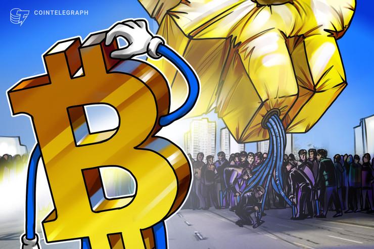 2 razones por las que una corrección más profunda en las existencias puede poner fin a la recuperación de Bitcoin a $ 8K 3