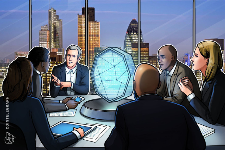 CrossTower se une a el Crypto Rating Council