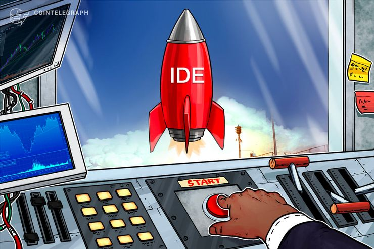 Institute of Decentralized Economics Launches in UK to Study Blockchain Economic Systems
