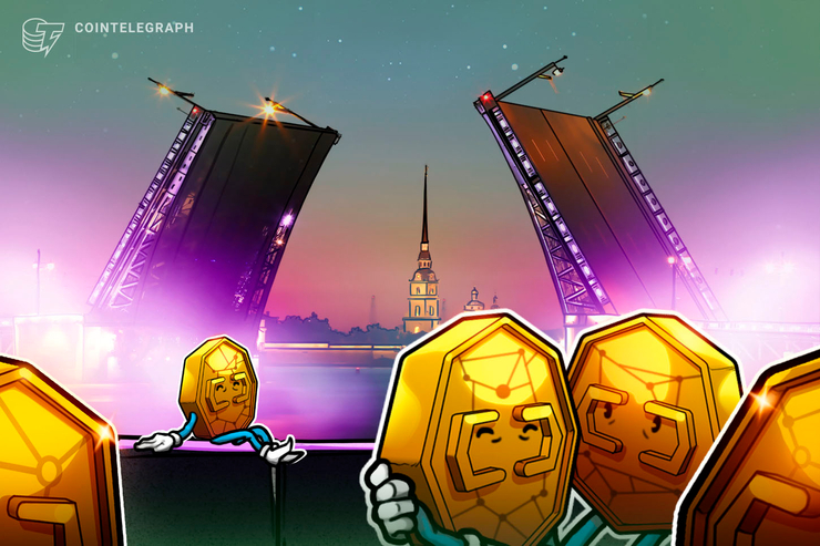 Russia Is Getting Serious About Blockchain, but Remains on the Fence About Cryptocurrencies