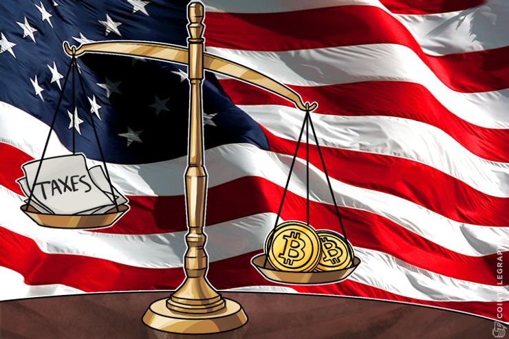 Roger Ver: If IRS is Trying to Tax Bitcoin, That Seems Like Acceptance