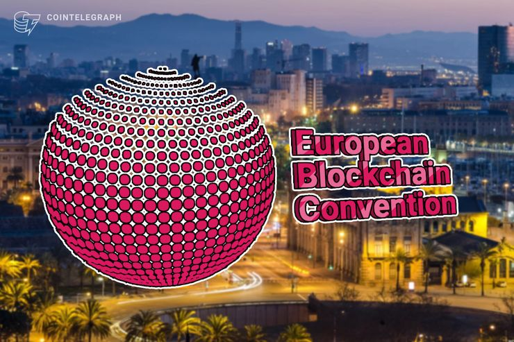Barcelona calienta motores para la European Blockchain Convention