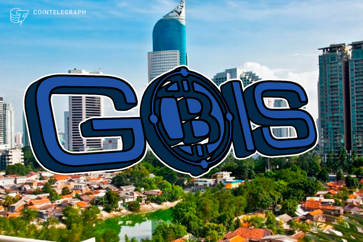 Global Block Chain Investment Summit (GBIS) Successfully Completed in Indonesia