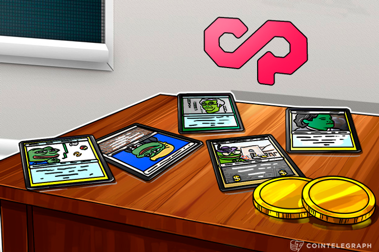 Rare Pepe Cards Become Tradeable CounterParty Asset, Now Has Value