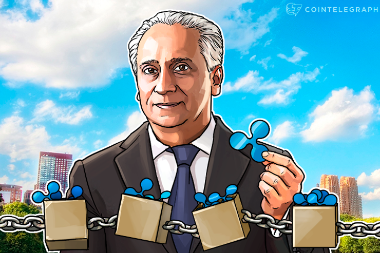 Securities Blockchain Will Have Limited Cost Savings – Ripple MD